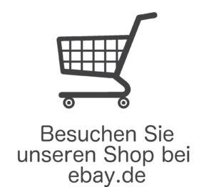 Besuchen Sie unseren Ebay Shop